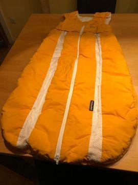 Babykleidung/ -schuhe - Schlafsack Odenwälder Babynest