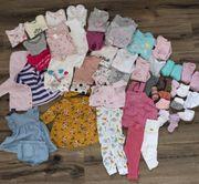 Babykleidung Gr 50-62