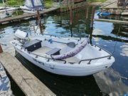 Pioner 13 norweg Rauhwasserboot 9