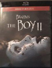 BRAHMS THE BOY 2 DIRECTORS