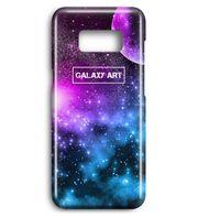 Tolle Handyhüllen mit galaktischen Motiven