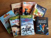 Bücher für kleine Leseratten