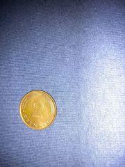 2 Pfennig 1996 Günstig