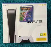 SONY PlayStation®5 RATCHET CLANK Rift