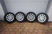 Mercedes Bridgestone Winterreife CLA Alu