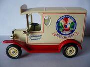 Rotkäppchen Camembert T-Ford Kastenwagen mit