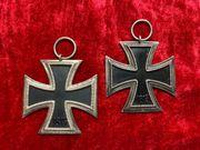 Eisernes Kreuz 2 Klasse 2x