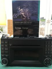 Audio 50 APS für MB