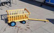 Leiterwagen - Bollerwagen