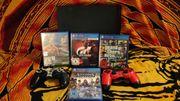 PlayStation 4 1TB FW 5