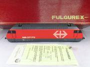 Fulgurex Elektrolok Re 4 4
