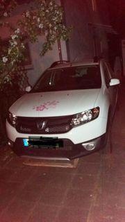 Dacia Sandero Stepway Ambiance TCE