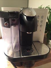 Kaffeemaschine Nespresso Lattissima Premium