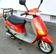 Piaggio Zip 50 2T Bj