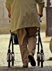 Alltags- und Haushaltshilfe für Senioren