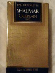 Shalimar von Guerlain EdT 100