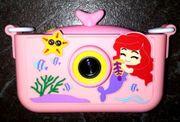 digitale Kinder-Fotokamera von Luclay mit