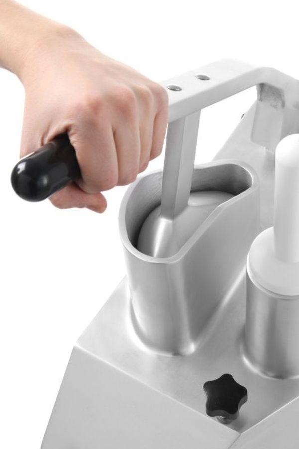 Gemüseschneider Basic inkl 5 Messer