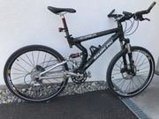 Simplon cirex Carbon fully