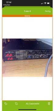 Elektronik für Musik