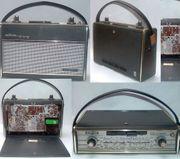Grundig Elite-Boy L203a Transistorradio Kofferradio
