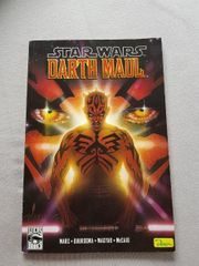 Star Wars Comic Darthmaul