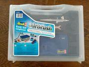 Revell Airbrush Set mit Kompressor