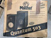 Magnat Quantum 503 Haupt- Stereolautsprech