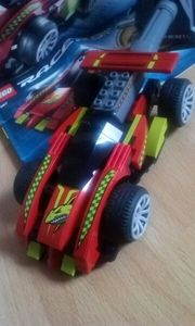 LEGO Racers Air Blast - 2