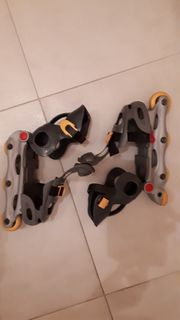 Inline Skates Fisher Price