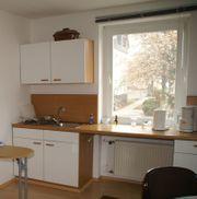 2 Zimmer-Wohnung mit großer Wohnküche