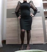 Sexy Kleid Mesh Gr S