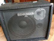 Music - Verstärker