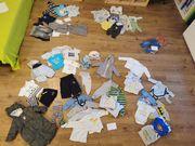 Kleiderpaket Buben 50-62 68