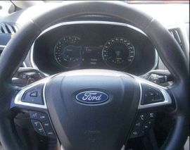 Ford Galaxy 2.0 TDCI Aut. Titanium 7-Sitzer