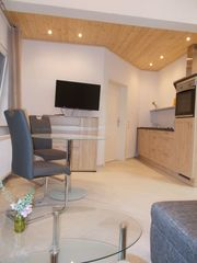 Ferienwohnung Möbliertes 1 Zimmer - Apartment