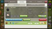 Clash of clans Clan lvl
