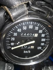 Kawasaki BN 125 A