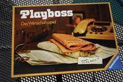 Spiel Playboss