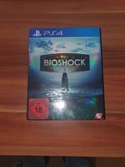 Bioshock 1 2 Infinity Ps4