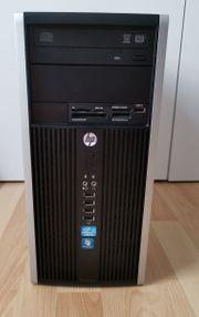 PC HP Compaq Pro 6300