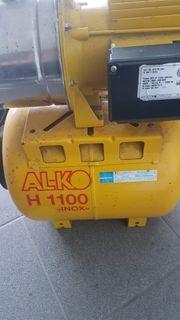 Pumpe AL-KO KOBER Jet H
