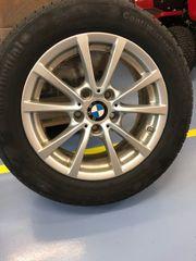 Original BMW Winterräder 3er reihe