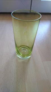 glas zu verschenken