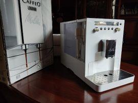 Bild 4 - Kaffeevollautomat Melitta E960-102 in OVP - Lemberg Ludwigsthaler Glashütte