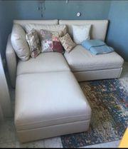 IKEA VALLENTUNA Sofa Murum beige