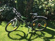 Scott Mountainbike 24 Zoll