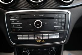 Bild 4 - Mercedes-Benz CLA 200 CDI Shooting - Dornbirn
