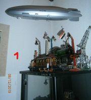 Märklin Zeppelin und andere