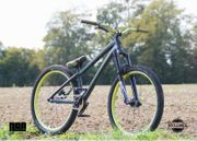 Dirt Bike Fahrrad Dartmoor 2
